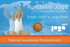 KY w JogaPark