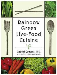 Rainbow Green Diet